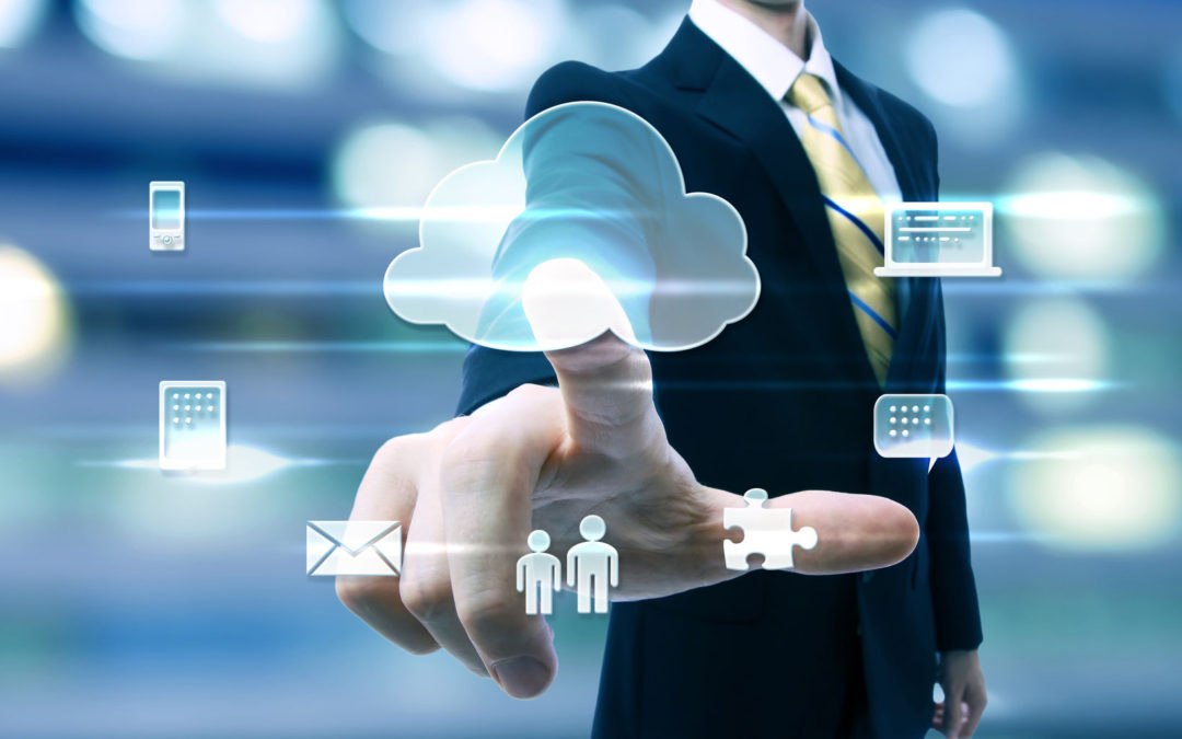 The Benefits of Cloud Accounting