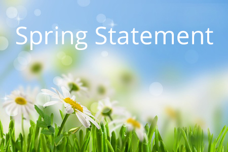So what did the Chancellor's 'Spring Statement' do for you?
