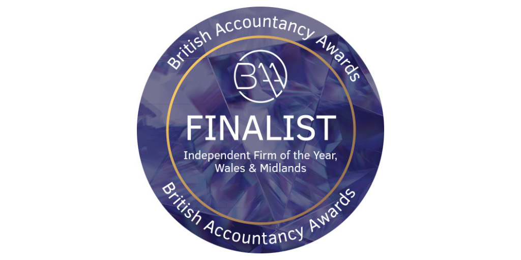 British Accountancy Award shortlist