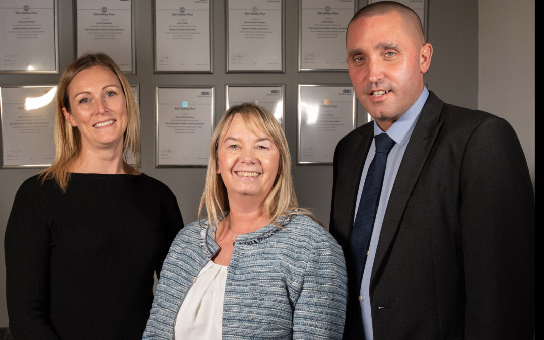 Howards client celebrates fourfold growth
