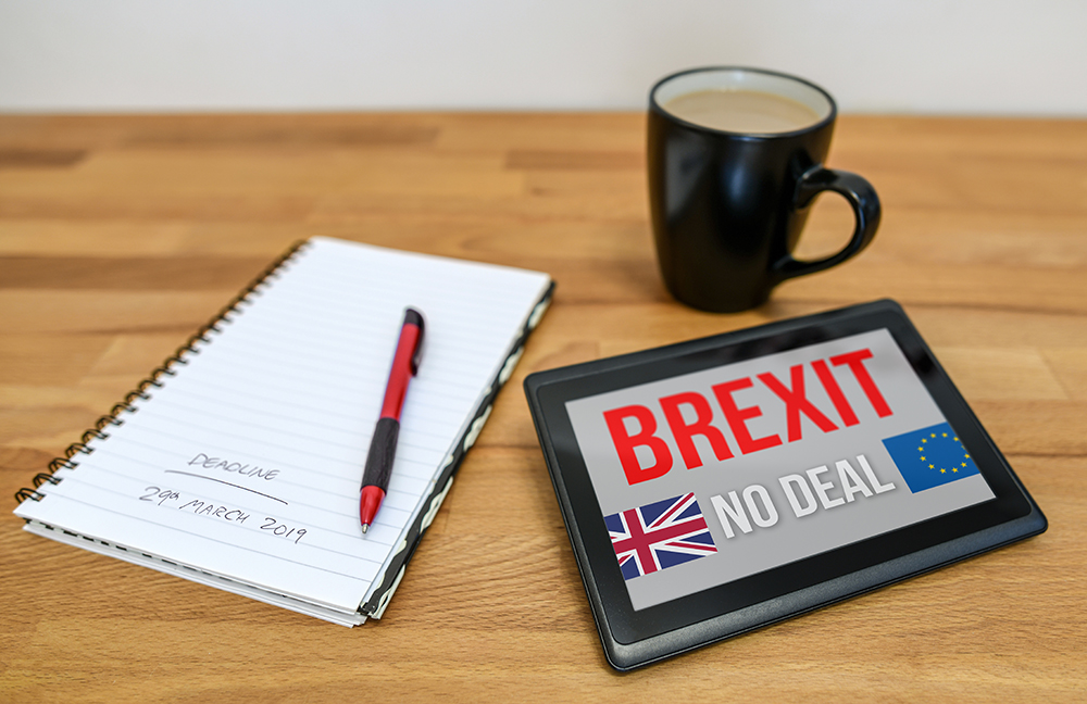 Guidance to businesses about the UK leaving the EU in the event of a no deal Brexit