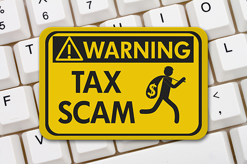 HMRC and how to avoid the scams