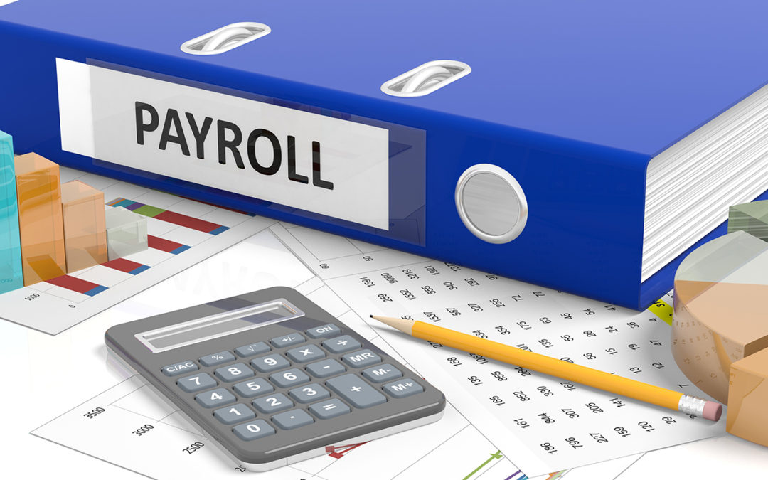 Payroll – Five Things Every Business Needs to Know in 2019/20