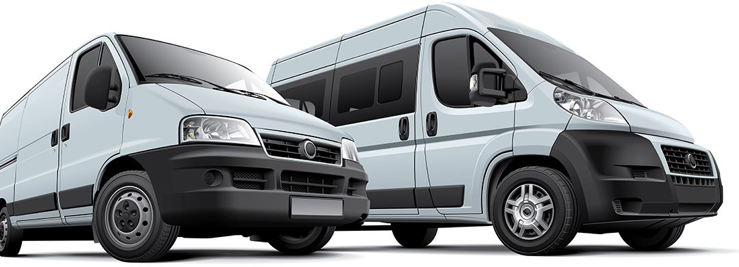 What to do about company cars or vans during the COVID-19 lockdown