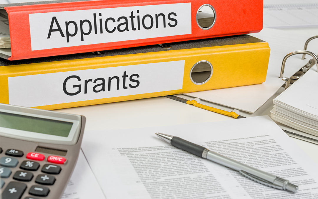Up to £3,000 in new grants available to businesses in Staffordshire