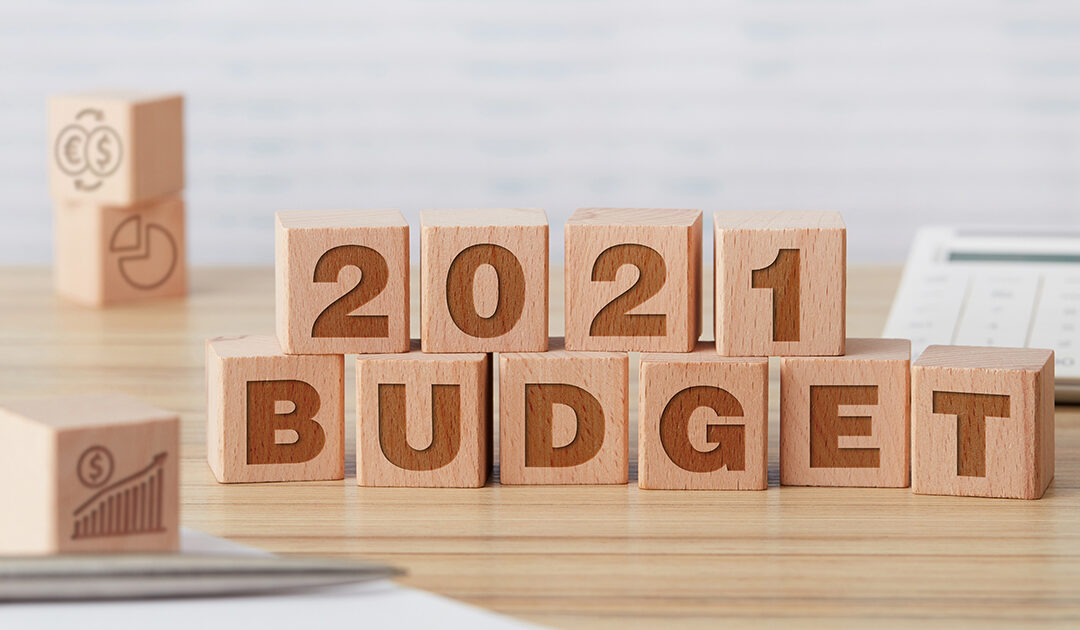 Tax rises in the Budget 2021?