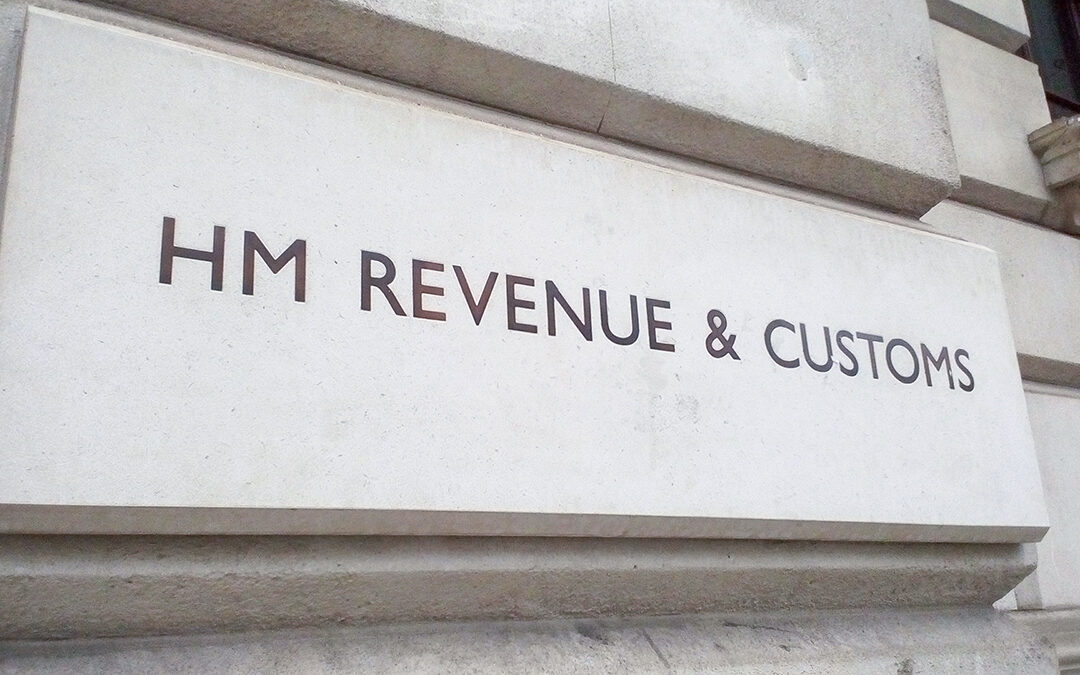 Best way to contact HMRC