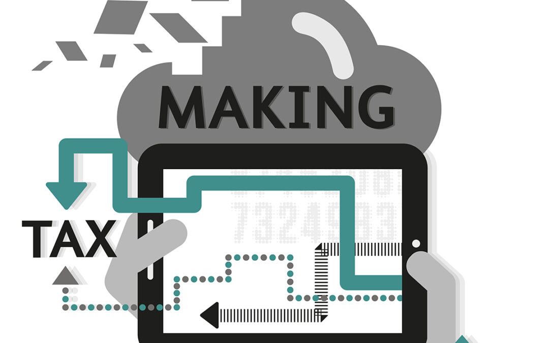 Making Tax Digital VAT changes